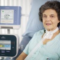 Intensivpflege Bremen (Patient)